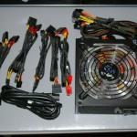 RAIDMAX Power Supply